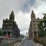 Klotild Palaces (StreetView)