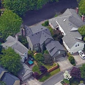 Chael Sonnen's House (Google Maps)