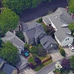 Casa de Chael Sonnen em West Linn, Oregon