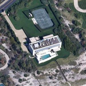 Daniel Nir's House (Google Maps)