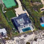 Edward Mule's House (Google Maps)