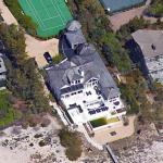Clifford Sobel's House (Google Maps)