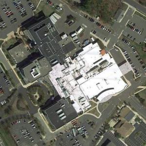 Southern Ocean County Hospital (Google Maps)
