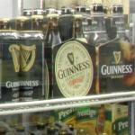 Guiness products