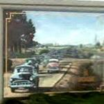 Flood Wall Murals in Paducah