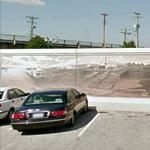 Beautiful murals on Jeffersonville floodwall