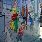 The Kiekeboes (StreetView)