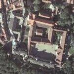 Schloss St. Emmeram (Google Maps)
