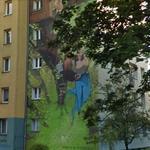10 mural in Bydgoszcz