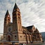 Roman Catholic Co-cathedral (StreetView)