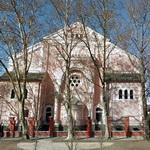 Nyíregyháza Synagogue (StreetView)