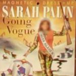 Sarah Palin Going Vogue