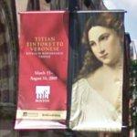 Titian, Tintoretto, Veronese Rivals in Renaissance Venice