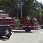 Firetruck (StreetView)