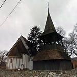 Late 11th century round church (StreetView)