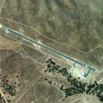 McMillan Airfield (Google Maps)