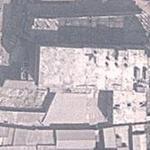 2013 Savar building collapse (Google Maps)