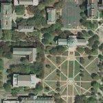 Southern Methodist University (Google Maps)