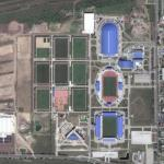 Tiraspol Sports Complex