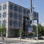 BPD Headquarters