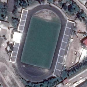 Stadionul Orășenesc (Bălți) (Google Maps)