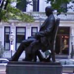 William Lloyd Garrison Memorial