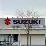 Suzuki Hungary (StreetView)