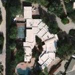 Stevie Nicks' House (former) (Google Maps)