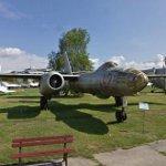 Ilyushin Il-28R (StreetView)