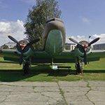 Lisunov Li-2 (StreetView)