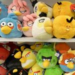 Angry Birds Shop (StreetView)