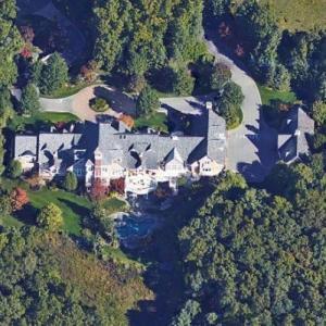 Karl Betz's House (Google Maps)
