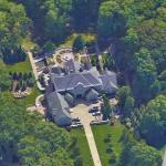 Steve Van Andel's House