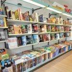 Ellipse Bookstore (StreetView)