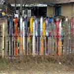 Design fencing (StreetView)