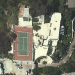 Michael & Julian Omidi's House (Google Maps)