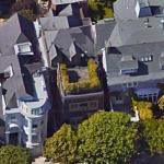 Marc Benioff's House