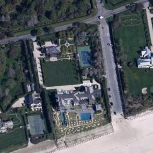 Josh Harris' House (Google Maps)