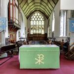 The Parish Church of St. Peter & St. Mary Stowmarket (StreetView)