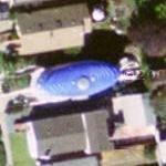 Fish Shaped House (Google Maps)