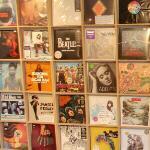 Vinyl Records (StreetView)