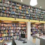 Quars Llibres (StreetView)