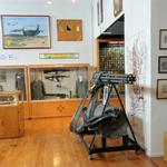 New Mexico National Guard Bataan Memorial Military Museum (StreetView)