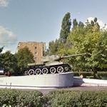 T-34 (StreetView)