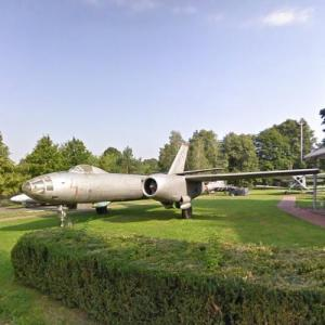 Il-28 (StreetView)