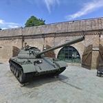 T-55 (StreetView)