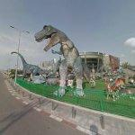 Animals on Display (StreetView)