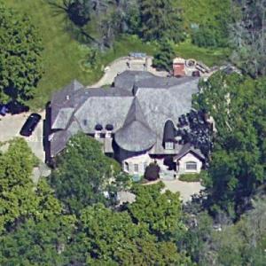 Matt Forté's House (Former) (Google Maps)