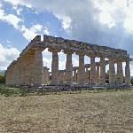 Temple of Hera (Paestum) (StreetView)