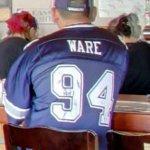 DeMarcus Ware jersey (StreetView)